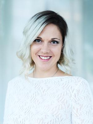 Nathalie von Arx